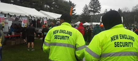 My Event Security Guard Services